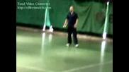 тенис - Бисер Матаков