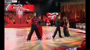 Vip Dance - Пасо добле - Николета,  Нед,  Костадин и Елена