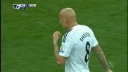 ВИДЕО: Евертън - Суонси 0:0