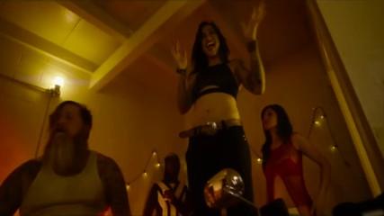 Juicy J Wiz Khalifa Tm88 - All Night Official Video