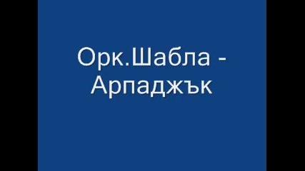 Орк.шабла - Арпаджък