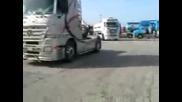 Звукове на Камиони - само за манияци на камиони