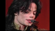 Майкъл Джексън - реч на връчване наградата Bollywood - превод