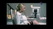 Cwetelina Qnewa - Awtora e drug [klip]