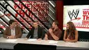 Smackdown vs. Raw 2010 Супер Ревю - Кой Са Кечистите В Играта