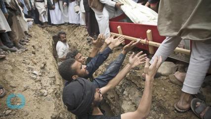 Seven Members of Yemeni Family Killed in Saudi-led Strike