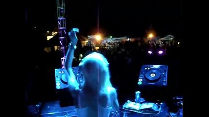 Weekend Heroes & Dj Miss Yo-yo - Plur Festival