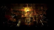 Pantheist - Be Here ( 2013 Official videoclip)