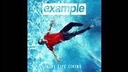 Example - Next Year ( Официално аудио )