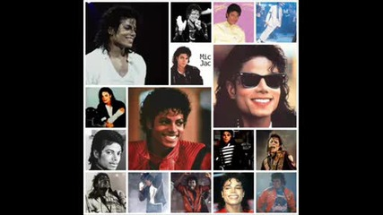 *sub* Michael Jackson - Give In To Me+pic