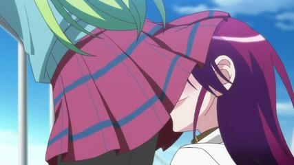 Jitsu wa Watashi wa Episode 12 Eng Subs [ High ]