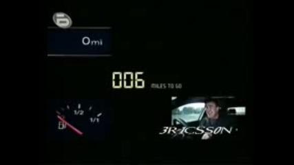 Бтв - Top Gear - Audi(бг Аудио)