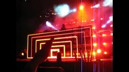 David Guetta@ Nessebar Stadium , Bulgaria (27.07.2012)