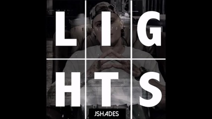 J. Shades Ft. King Miz - Hit It Like (2016)