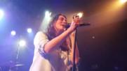 My Indigo // Sharon den Adel - My Indigo * Q-factory * Amsterdam 04-06-2018