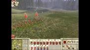 Rome Total War - Battle of Lake Trasimene