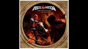 Helloween - Born On Judgement Day