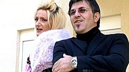 Donna Ares feat. Serif Konjevic - Ove godine (spot)