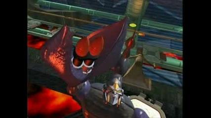 Beast Wars Characters - Scorponok