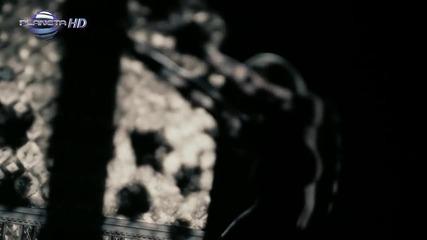 Камелия - Престъпно е