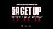 50 Cent - Get Up(full Version)
