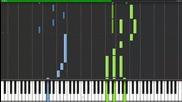 Soundtrack - Седем часа разлика ( Пиано Урок 5)