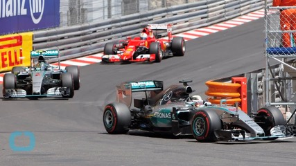 Two Weeks After Disappointing Loss Hamilton Pushes Pack at Canadian GP