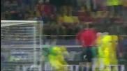 Румъния 2:0 Северна Ирландия 14.11.2014