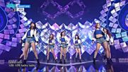 168.0528-7 Aoa - Good Luck, Show! Music Core E506 (280516)