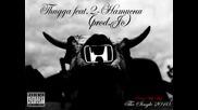Thugga & 2 - Natisni (prod. Jo)