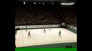 Hungary 5 hoops