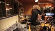 Sabaton Studiosession 3