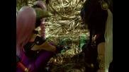 Power Rangers Ninja Storm S11e37