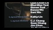 Бионикъл 2: Легенда за Метру Нуи (български крайни надписи)