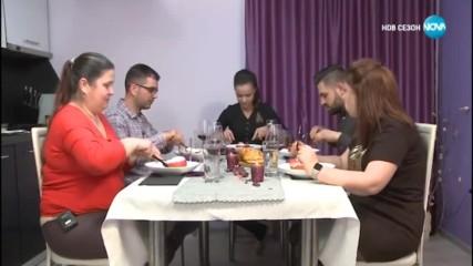 Светлана Илиева посреща гости - Черешката на тортата (19.02.2019)