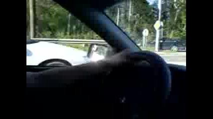 Astra 1.8 16v vs. Peugeot 2.0t