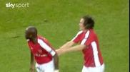 Fc Porto vs Arsenal (2 - 1)goals - Highlight - 17.02.2010