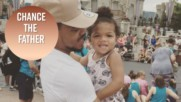 Chance the Rapper's dad dancing will melt your heart
