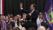 USA: Cruz calls Trump a 'New York liberal' ahead of NY primary