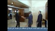 Башар Асад обвини САЩ за провала на плана на Кофи Анан
