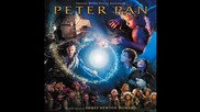 Peter Pan (2003) Ost - 16. I Do Believe in Fairies