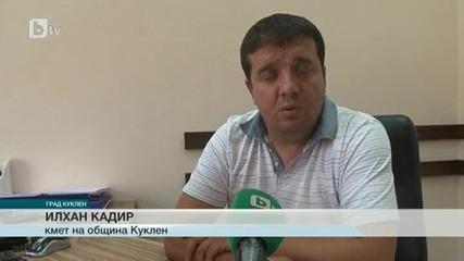 Село Руен въстана -доставиха му 21 кожи заразени с антракс
