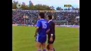 Cska Vs Levski 5 - 0