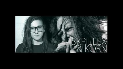 Korn - Get Up + текст
