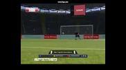 Berba Goal Pes 2009