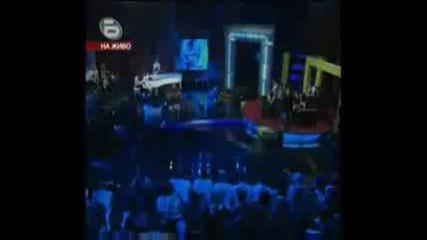Music Idol 3 Изпълнението на Жорж Ганчев