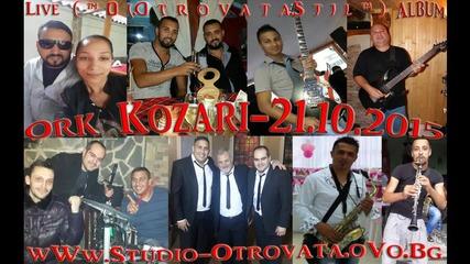 5.ork Kozari - Oroma Gurbetq Ani Mimi Sandokana ( ™ D j.o t r o v a t a.s t i l ™ ).21.10.2015