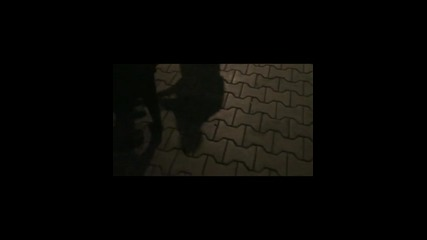 Невидим театър/улични акции - Танго