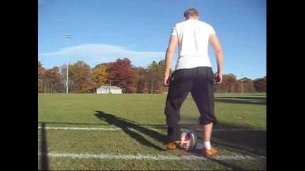 Да научим Freestyle Football ep24