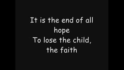 End of all hope lyrics - Nightwish